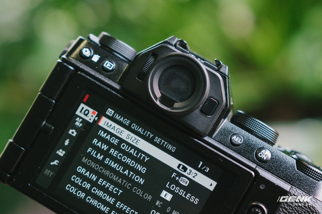 Trên tay Fuji X-S10: Máy ảnh Fujifilm dành cho người chưa từng dùng Fujifilm - Ảnh 9.