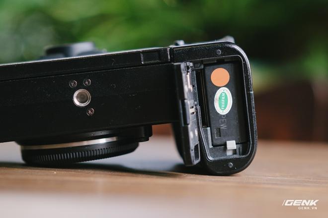 Trên tay Fuji X-S10: Máy ảnh Fujifilm dành cho người chưa từng dùng Fujifilm - Ảnh 6.