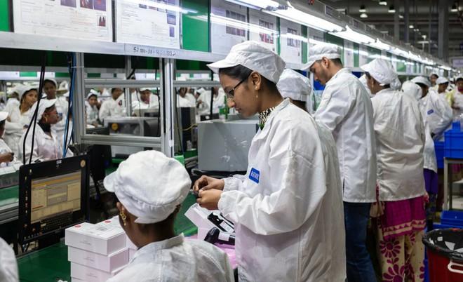 Lệnh hạn chế nhập khẩu smartphone lắp ráp tại Trung Quốc của chính phủ Ấn Độ đe dọa ảnh doanh số của dòng iPhone 12 - Ảnh 2.