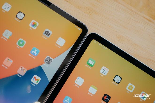 Đánh giá iPad Air 4: Tốt, nhưng chưa nên mua ngay - Ảnh 3.