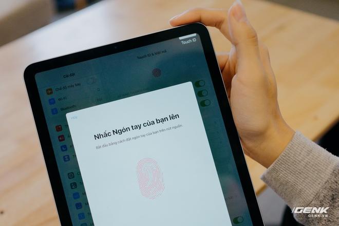 Đánh giá iPad Air 4: Tốt, nhưng chưa nên mua ngay - Ảnh 8.