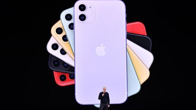 Tại sao iPhone vẫn là sản phẩm hấp dẫn nhất của Apple tại Phố Wall? - Ảnh 1.