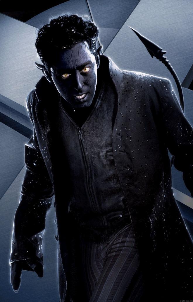 X-Men 3: Tại sao Nightcrawler không trở lại - Ảnh 1.
