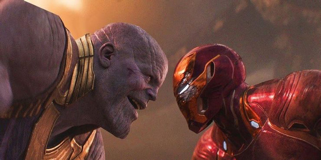 Những bộ phim hay nhất kể từ 2010 cho tới nay, theo IMDb: rất nhiều phim siêu anh hùng, có 1 phim của châu Á - Ảnh 7.