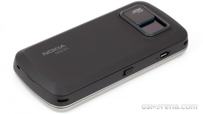 Nokia N97: tưởng là iPhone killer hóa ra lại là thứ giết chết chính Nokia - Ảnh 6.
