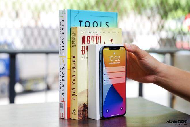 Nút ẩn mới trên iOS 14 nhạy đến mức ốp 4-5 cuốn sách sau iPhone vẫn nhận lệnh, miễn bạn có lực gõ đủ mạnh - Ảnh 6.