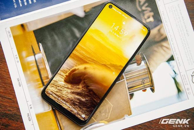 Trên tay Realme C17 tại Việt Nam: Vẫn chạy Snapdragon 460, bù lại tăng thêm 2GB RAM và đã trang bị màn hình 90Hz - Ảnh 11.