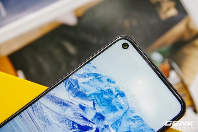 Trên tay Realme C17 tại Việt Nam: Vẫn chạy Snapdragon 460, bù lại tăng thêm 2GB RAM và đã trang bị màn hình 90Hz - Ảnh 9.
