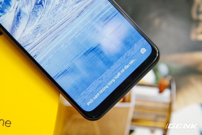 Trên tay Realme C17 tại Việt Nam: Vẫn chạy Snapdragon 460, bù lại tăng thêm 2GB RAM và đã trang bị màn hình 90Hz - Ảnh 12.