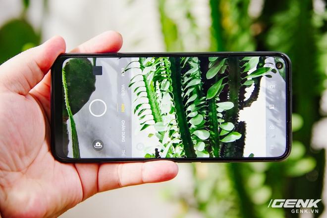Trên tay Realme C17 tại Việt Nam: Vẫn chạy Snapdragon 460, bù lại tăng thêm 2GB RAM và đã trang bị màn hình 90Hz - Ảnh 7.