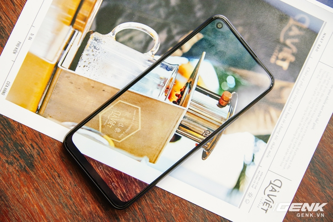 Trên tay Realme C17 tại Việt Nam: Vẫn chạy Snapdragon 460, bù lại tăng thêm 2GB RAM và đã trang bị màn hình 90Hz - Ảnh 10.