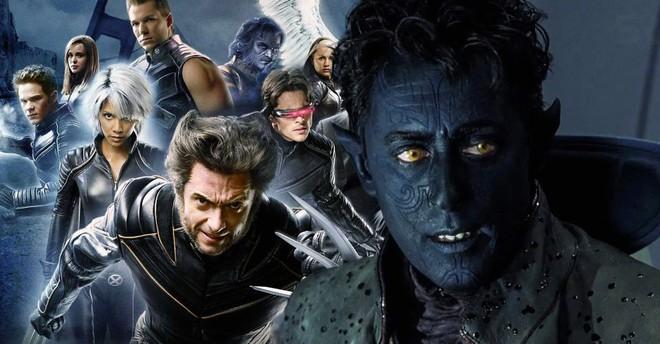 X-Men 3: Tại sao Nightcrawler không trở lại - Ảnh 2.