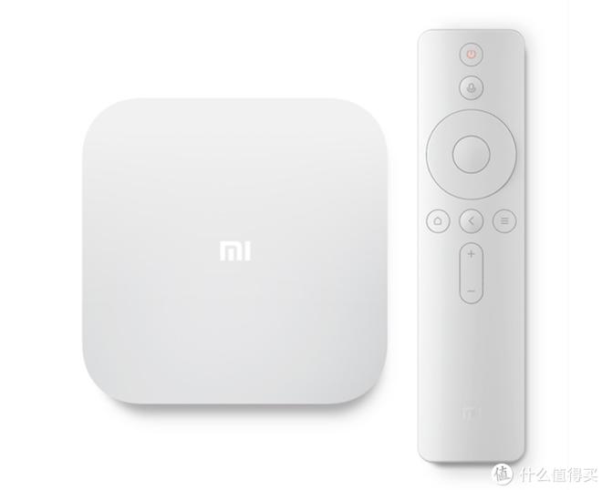 Xiaomi ra mắt Mi Box 4S Pro: Hỗ trợ 8K, giá 1.4 triệu đồng - Ảnh 1.