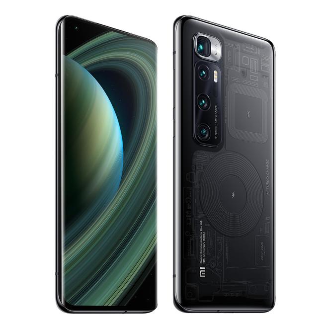 Xiaomi đang phát triển smartphone với sạc nhanh 200W+, sẽ ra mắt vào năm 2021 - Ảnh 1.
