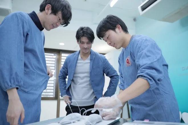 Ngành công nghiệp thực phẩm Nhật Bản thích ứng với đại dịch nhờ kỹ thuật đông lạnh công nghệ cao - Ảnh 2.