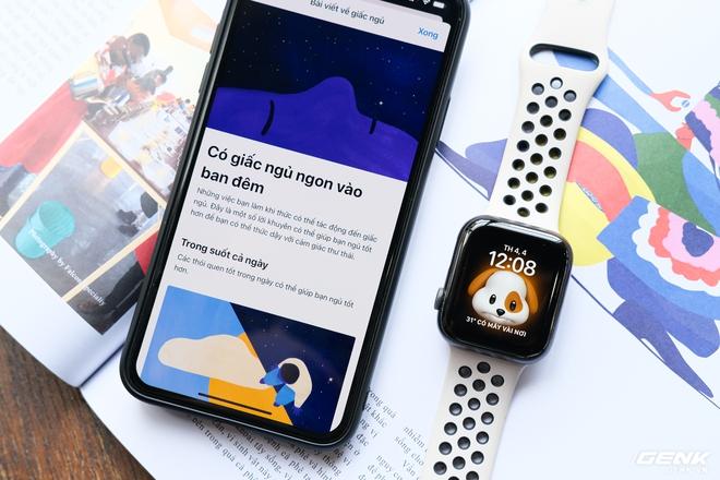 Dùng iOS 14 mới thấy Apple quan tâm đến sức khỏe của người dùng nhiều hơn tất cả các hãng khác - Ảnh 9.