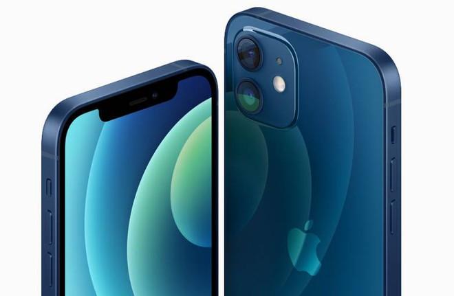 iPhone 12 mini có một nhược điểm mà các mẫu iPhone 12 khác không có - Ảnh 1.