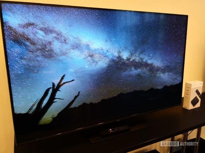 Nokia ra mắt loạt Smart TV giá rẻ - Ảnh 2.