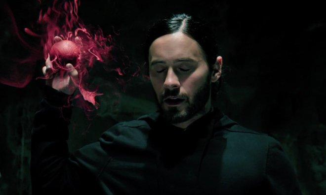 Sức mạnh của Morbius trên màn ảnh sẽ như thế nào khi so sánh với Venom và Spider-Man - Ảnh 1.