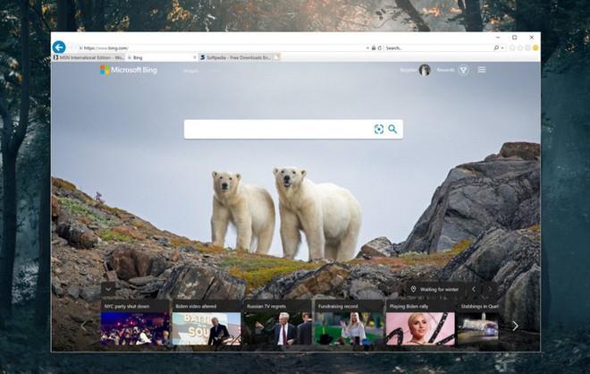 Kỳ lạ chưa: Internet Explorer bất ngờ tăng thị phần, thậm chí bám đuổi sát nút Mozilla Firefox - Ảnh 1.