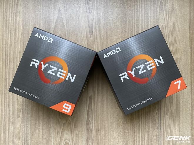 Đánh giá AMD Ryzen 9 5950X và Ryzen 7 5800X: từ làm việc tới chơi game đều đỉnh, không chừa đất sống cho đối thủ - Ảnh 3.