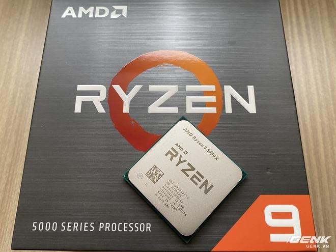 Đánh giá AMD Ryzen 9 5950X và Ryzen 7 5800X: từ làm việc tới chơi game đều đỉnh, không chừa đất sống cho đối thủ - Ảnh 16.