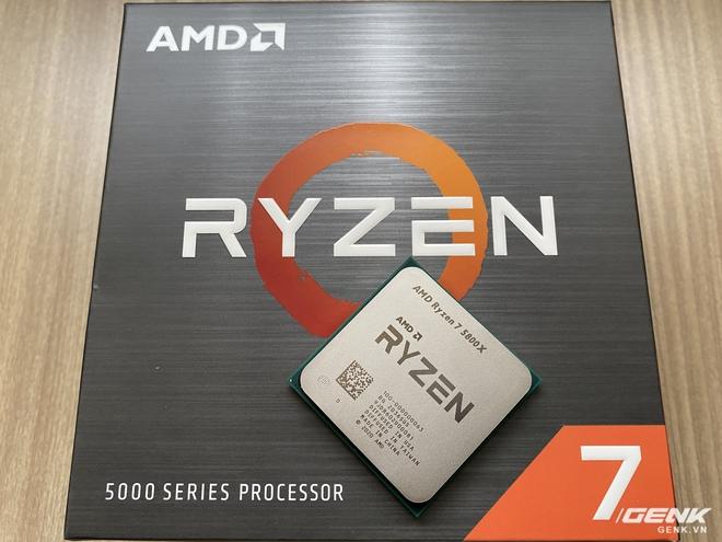 Đánh giá AMD Ryzen 9 5950X và Ryzen 7 5800X: từ làm việc tới chơi game đều đỉnh, không chừa đất sống cho đối thủ - Ảnh 15.