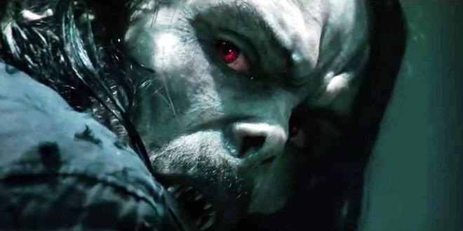 Sức mạnh của Morbius trên màn ảnh sẽ như thế nào khi so sánh với Venom và Spider-Man - Ảnh 3.