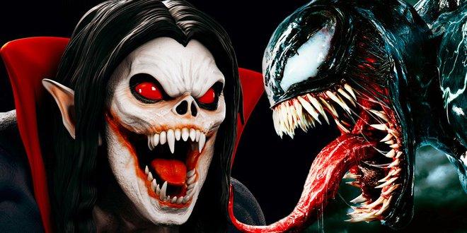 Sức mạnh của Morbius trên màn ảnh sẽ như thế nào khi so sánh với Venom và Spider-Man - Ảnh 4.