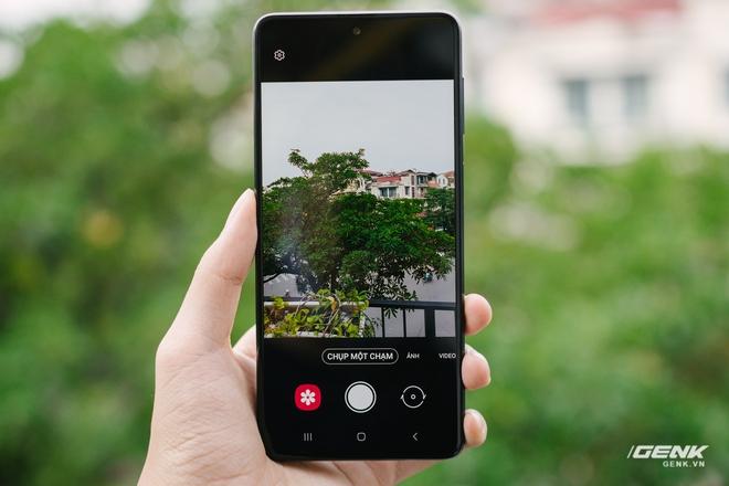 Trên tay Galaxy M51: Smartphone có pin trâu nhất phân khúc, giá 9.49 triệu đồng - Ảnh 12.