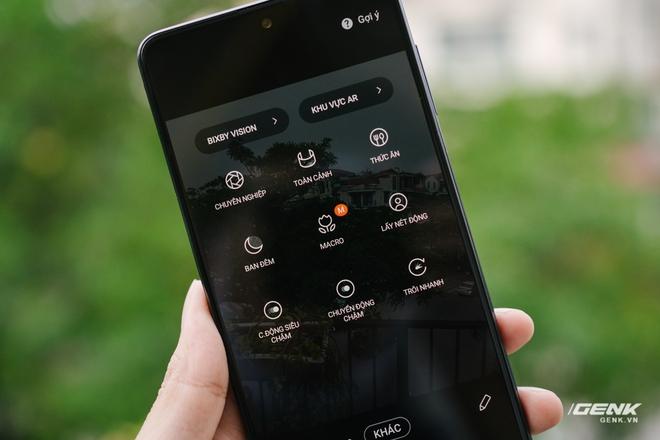 Trên tay Galaxy M51: Smartphone có pin trâu nhất phân khúc, giá 9.49 triệu đồng - Ảnh 13.