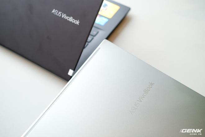 Cận cảnh laptop VivoBook 14/15 mới chạy Intel Xe: Cuối cùng một chiếc laptop chạy đồ họa Intel đã có thể chơi sương sương game AAA - Ảnh 2.