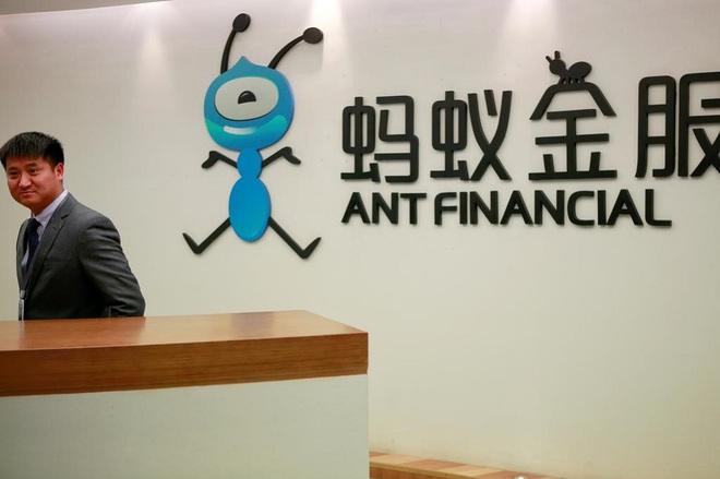 Vì sao Trung Quốc quyết định đình chỉ vụ IPO của Ant Group? - Ảnh 1.