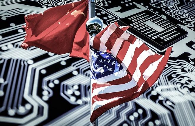 Nếu ông Biden thắng cử, Huawei và các công ty Trung Quốc vẫn khó đổi vận - Ảnh 1.