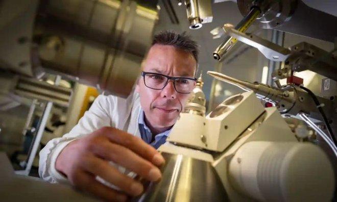 Các nhà khoa học đã tổng hợp được một loại siêu enzym mới có khả năng phân hủy nhựa gấp 6 lần - Ảnh 2.