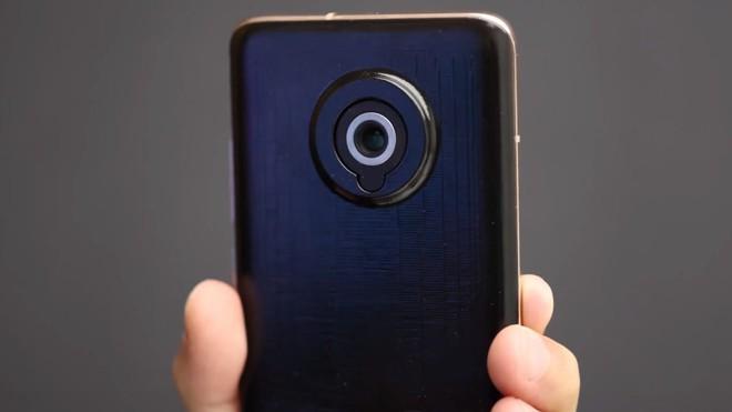 Xiaomi hồi sinh ống kính zoom thò thụt, hứa hẹn mang lại cuộc cách mạng cho nhiếp ảnh smartphone - Ảnh 1.