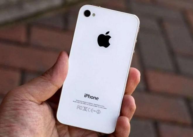 Nếu có, liệu rằng bạn còn muốn mua iPhone 4 với giá chỉ 120 USD? - Ảnh 1.