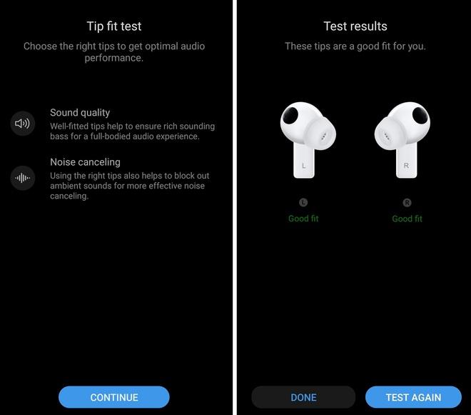 So sánh Huawei FreeBuds Pro, Apple AirPods Pro và Samsung Galaxy Buds Live: Mỗi người một vẻ - Ảnh 17.