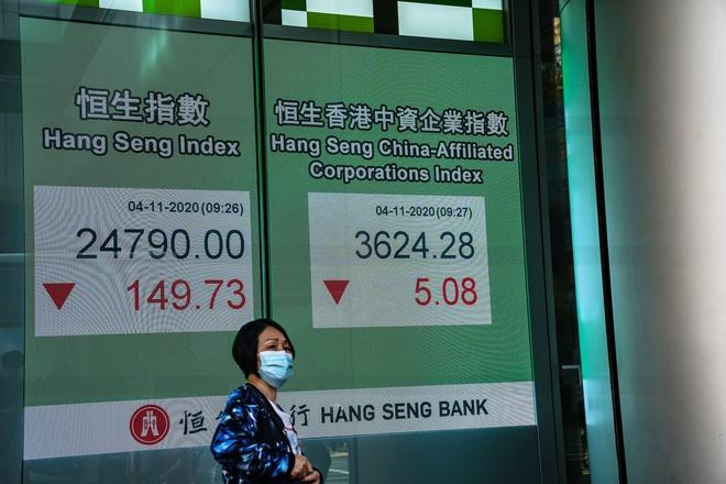 Ant Group bị dừng IPO và hậu quả nặng nề để lại - Ảnh 4.