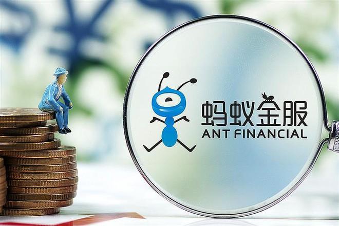 Ant Group bị dừng IPO và hậu quả nặng nề để lại - Ảnh 3.