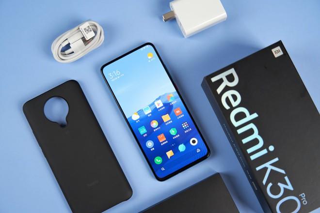 Xiaomi xác nhận khai tử Redmi K30 Pro - Ảnh 2.