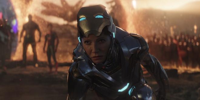Tại sao Iron Man lại không mặc bộ giáp mạnh nhất của mình trong trận chiến Endgame? - Ảnh 2.