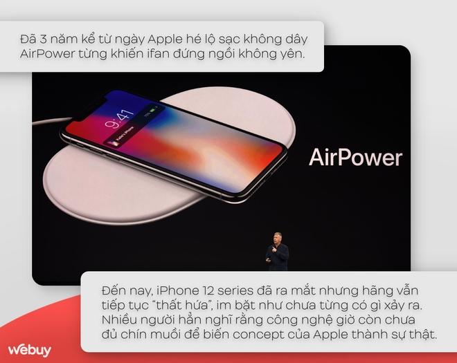 """Đế sạc AirPower của Apple """"đi vào dĩ vãng"""" nhưng đã có phiên bản đời thực tuyệt đẹp, sạc 3 máy cùng lúc, giá từ 3.7 triệu - Ảnh 1."""