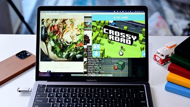 Nhà phát triển nổi tiếng hứa hẹn Linux sẽ chạy được trên máy Mac với chip Apple M1 - Ảnh 1.