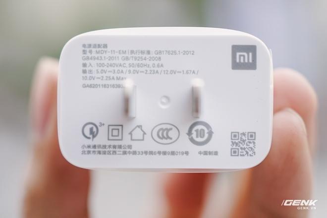 Trên tay Redmi Note 9 4G: Snapdragon 662, cụm 3 camera 48MP, pin 6000mAh, giá 4 triệu đồng - Ảnh 3.