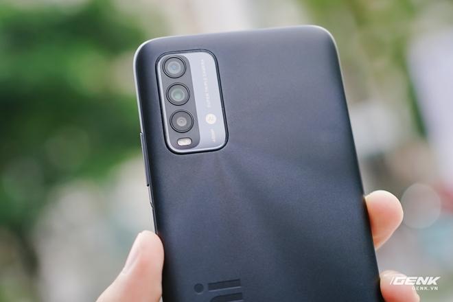 Trên tay Redmi Note 9 4G: Snapdragon 662, cụm 3 camera 48MP, pin 6000mAh, giá 4 triệu đồng - Ảnh 5.