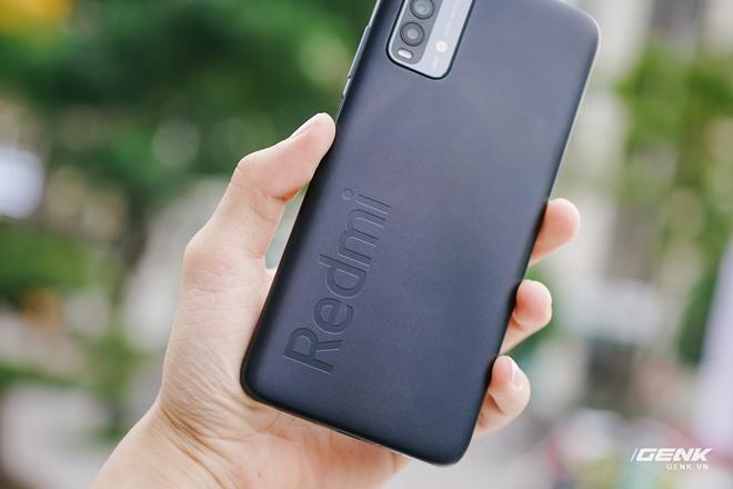 Trên tay Redmi Note 9 4G: Snapdragon 662, cụm 3 camera 48MP, pin 6000mAh, giá 4 triệu đồng - Ảnh 6.