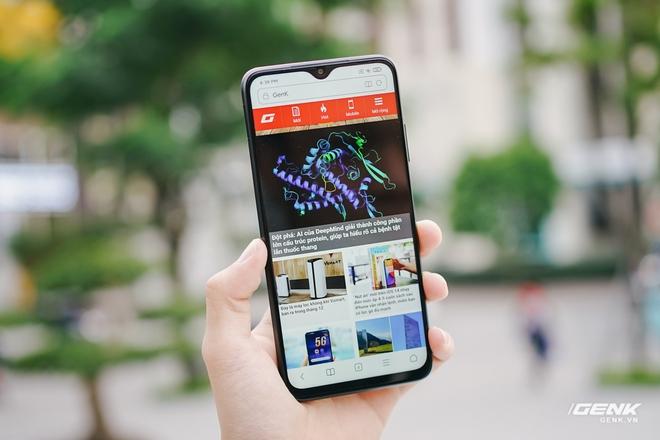 Trên tay Redmi Note 9 4G: Snapdragon 662, cụm 3 camera 48MP, pin 6000mAh, giá 4 triệu đồng - Ảnh 8.