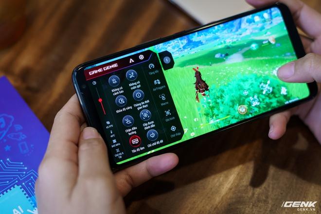 Đánh giá ASUS ROG Phone 3: chiếc smartphone đa nhân cách lúc xịn lúc xịt - Ảnh 14.