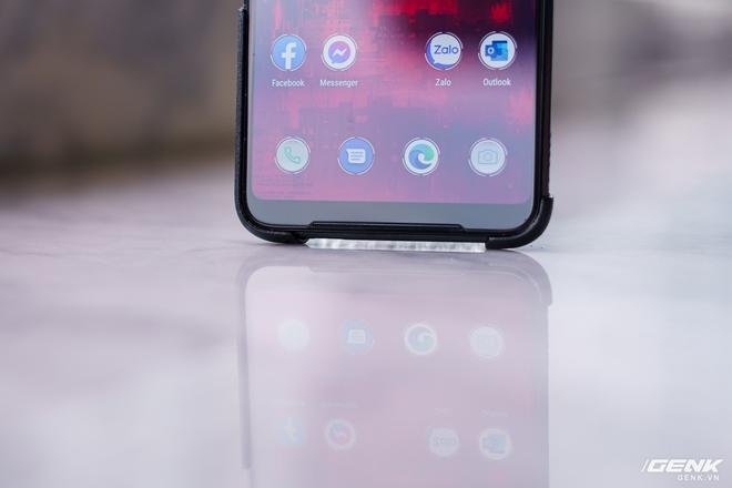 Đánh giá ASUS ROG Phone 3: chiếc smartphone đa nhân cách lúc xịn lúc xịt - Ảnh 11.